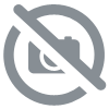 Collier Figaro Argent.